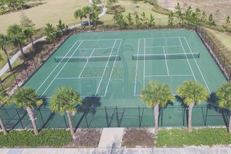 Solterra Tennis Courts