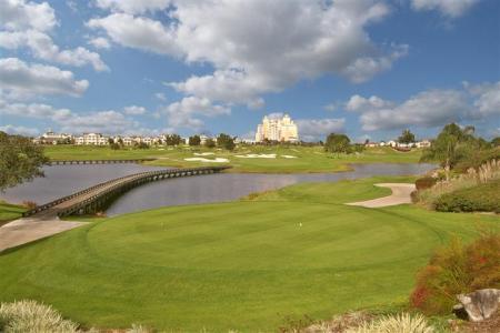 Reunion Resort Golf Courses