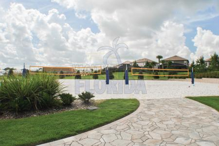 Championsgate Volleyball Courts