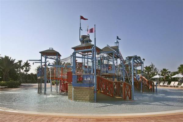 Reunion Waterpark