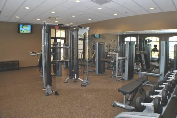 Windsor at Westside Fitness Room