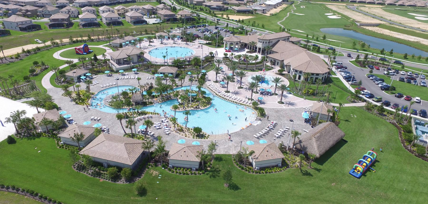 Championsgate FL Resort